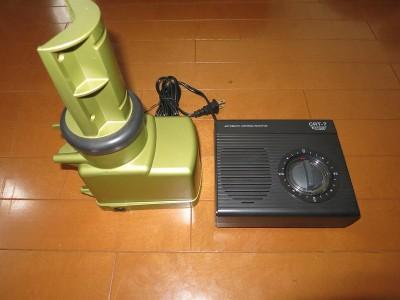 アンテナローテーター CRT-7