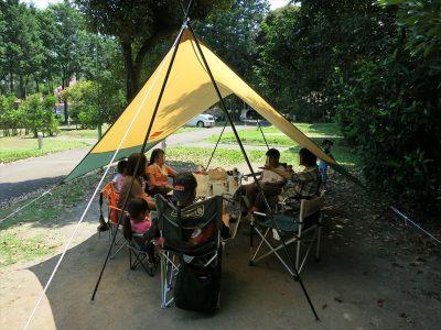 第二オートキャンプ場