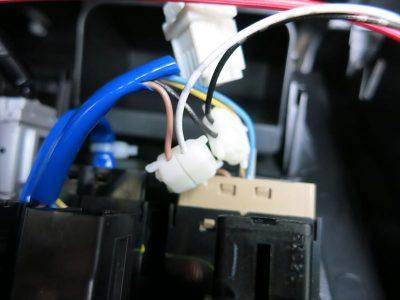 ユニット接続