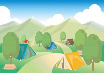 テント選び