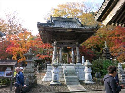 永源寺(もみじ寺)