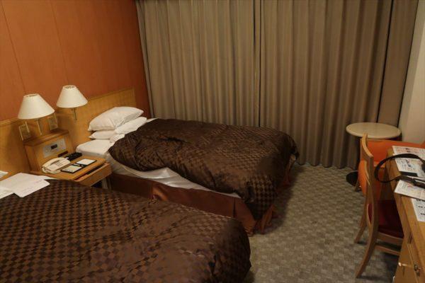 ホテル日航ノースランド帯広