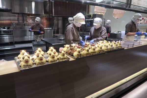 ロイズ チョコレート工場
