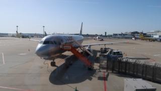 Jetstar成田空港