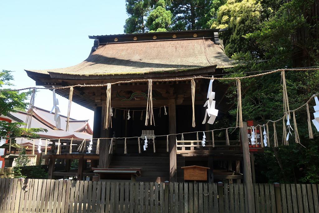 鹿島神宮 関東最強と言われるパワースポットに行ってきた