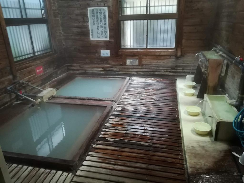 那須湯本温泉 滝乃湯
