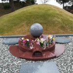牛久浄苑のペット合祀墓