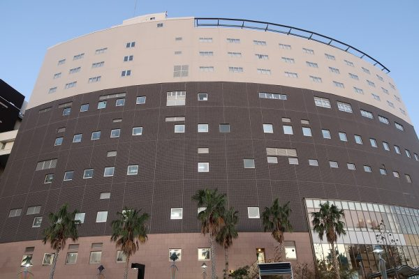 ホテル舞浜ユーラシア