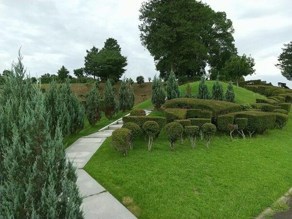 牛久浄苑のペット墓